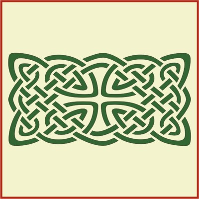 Celtic Stencil Designs can be found at The Artful Stencil ...